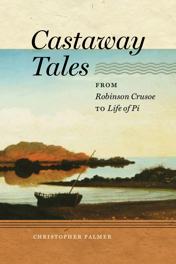 castaway cover
